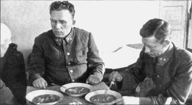 Понеделин и Кириллов