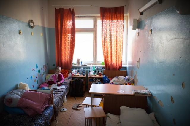 Белгород. Детская городская больница г. 2011 1