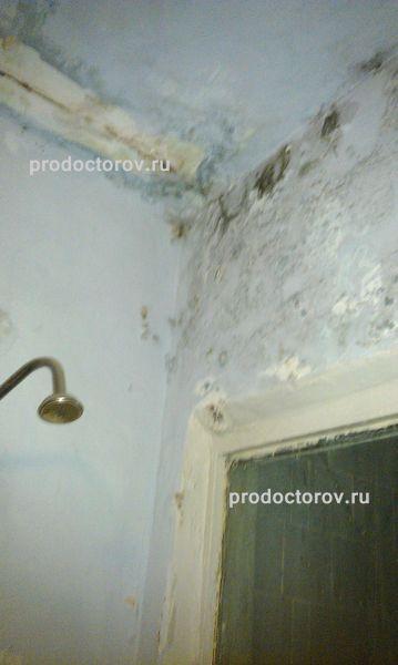 Хабаровск Горбольница №10 Гинекол. отд. 2013 3