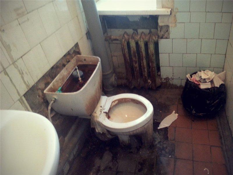 19 Екатеринбург. Городская больница №23 (взросл). 2013 г.