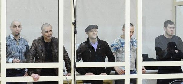 Усть-Черная суд