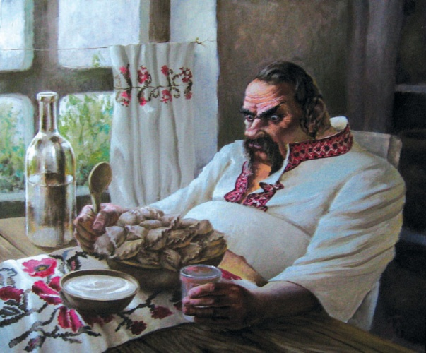 3-Александр Иванов. Перед броском 3 (2008)