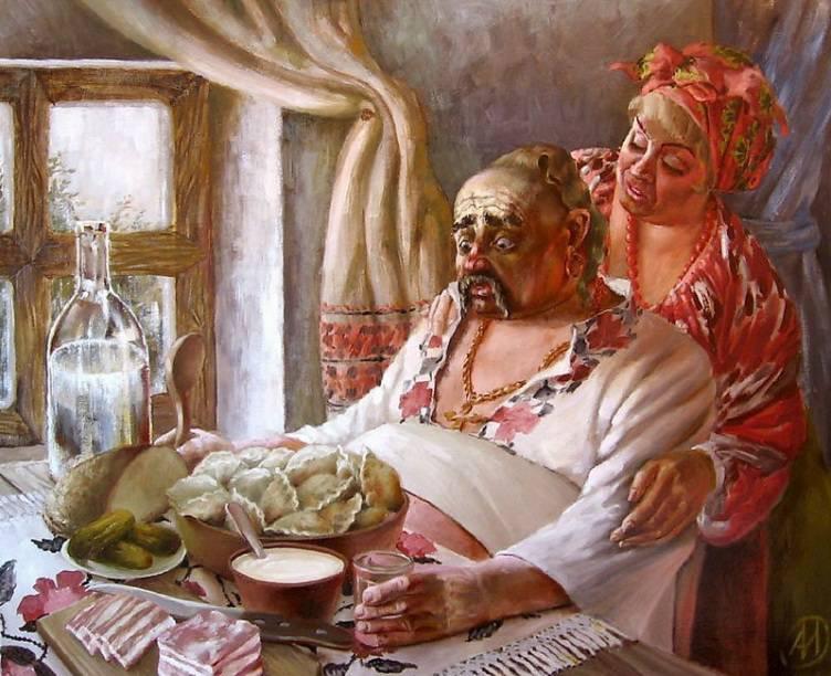 мариус ван доккум и александр иванов -- голландия и хохляндия: rus_vopros —  LiveJournal