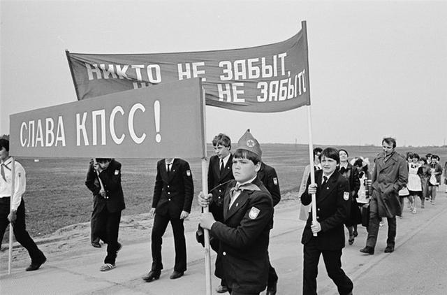 3 Валерий Щеколдин (разъезд Дубосеково 1984)