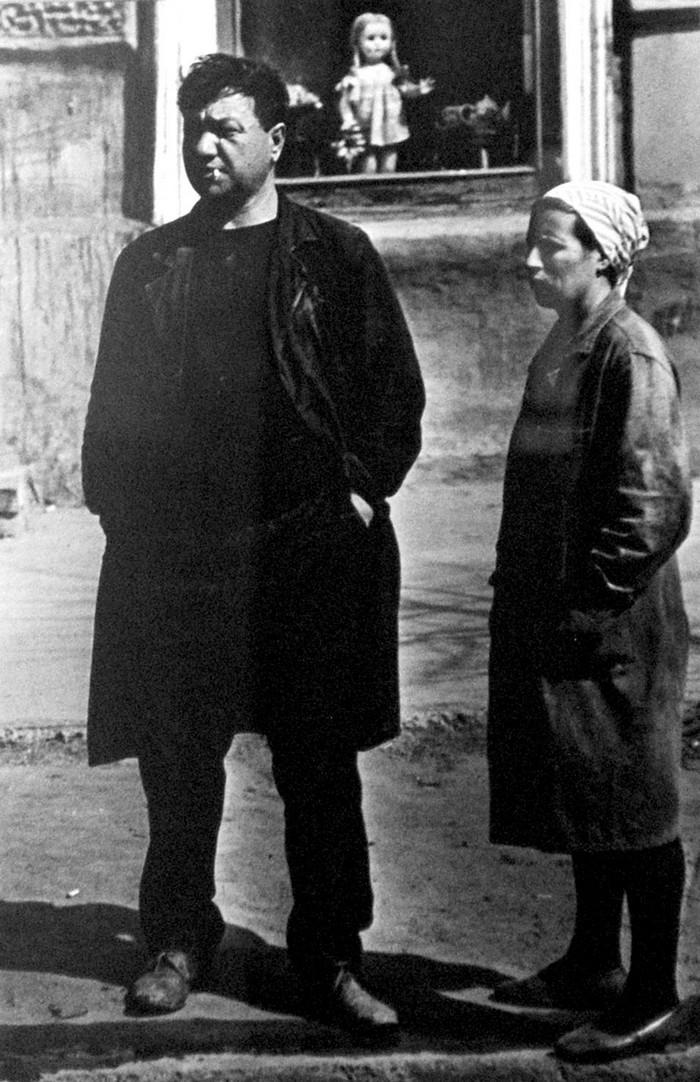 Валерий Щеколдин. Ульяновск 1969