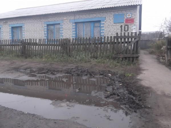 пос Мирный Ульяновская обл. 2013 -1