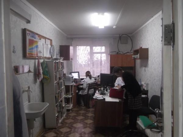 пос Мирный Ульяновская обл. 2013 -9