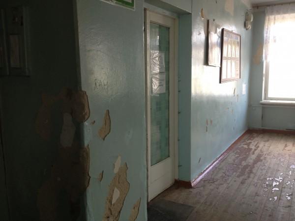 Алчевск Луганская обл Детская больница 2013 4