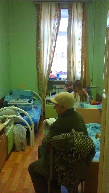 Калуга дет. б-ца на ул Вилонова -2013-3