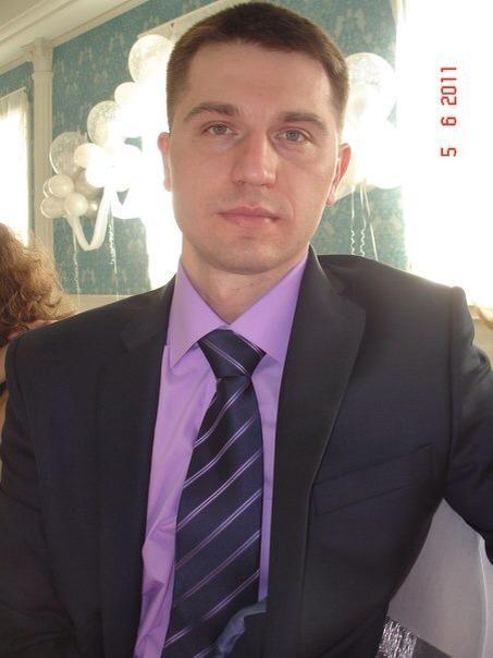 Матвей Ефремов