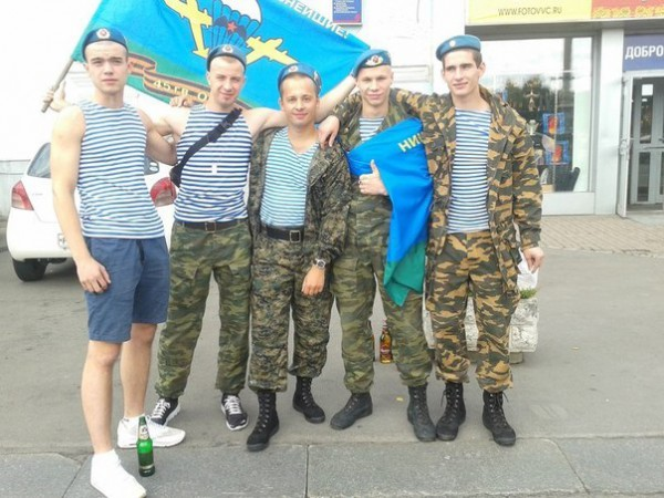 Алексей Юрин 2