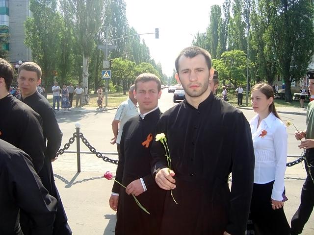 Николай Леонов 2
