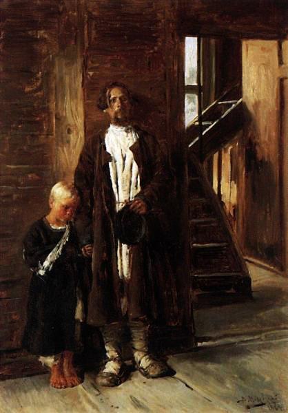 Za_lekarstvom_1884