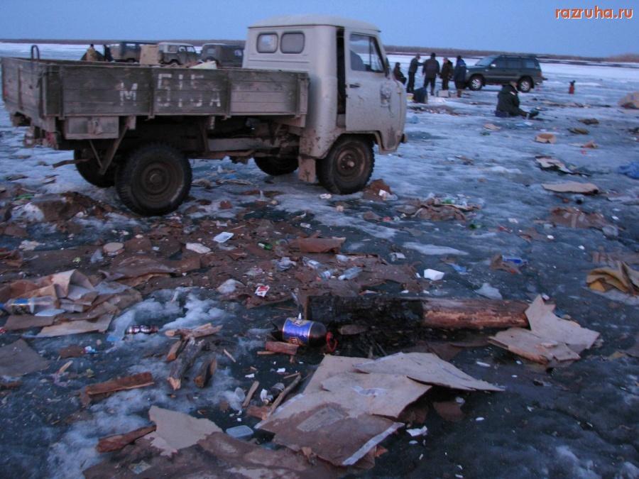 Якутск зимняя рыбалка