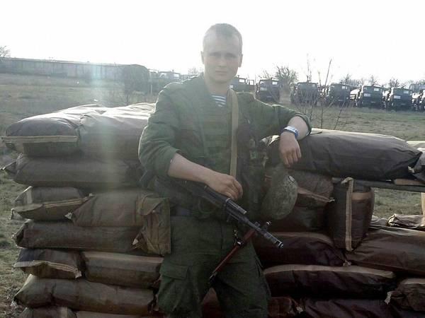 Николай Козлов 8