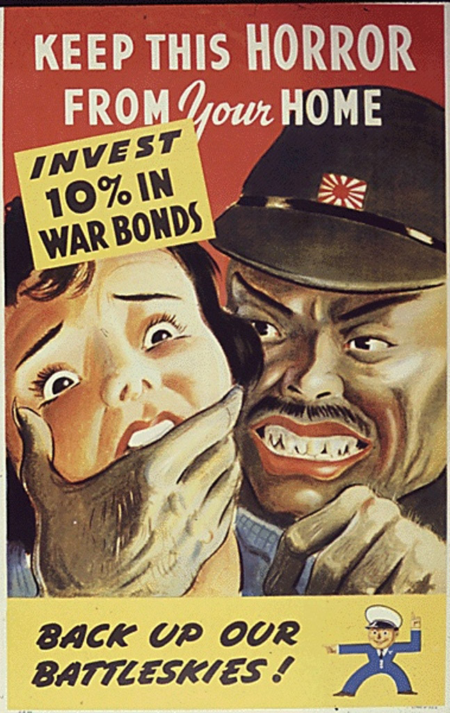 an analysis of the topic of nazism during the world war two Propaganda and world war ii a compare and contrast two or more posters propaganda was one of many weapons used by many countries during world war ii.