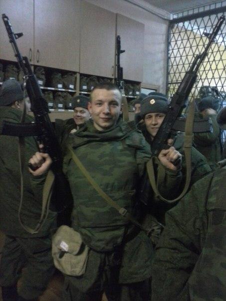 Андрей Кабанов (vk) 3
