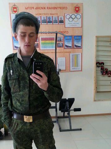 Антон Сылтыков 1