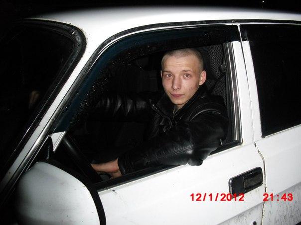 Андрей Кабанов (vk) 16