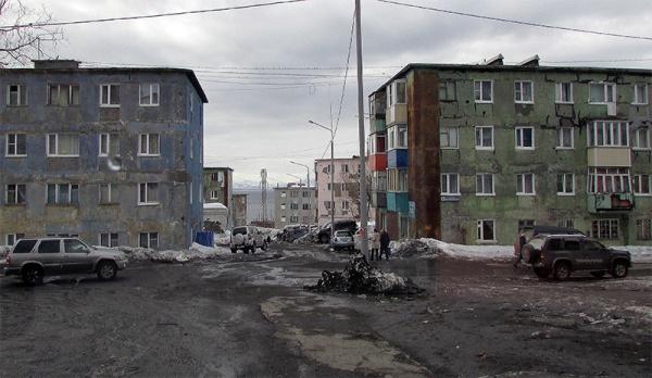 ограниченной выписать лес для строительства дома в петропавловске-камчатском кастинг пришли