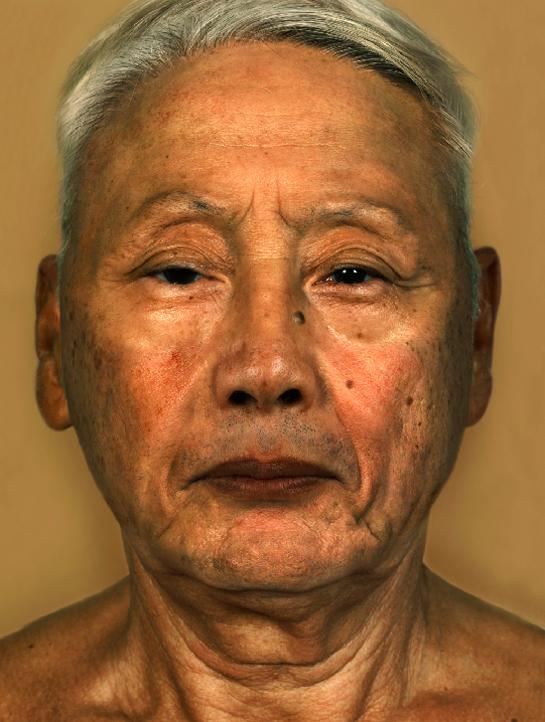 Hans Weishäupl 10 (Pol Pot)
