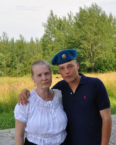 Наталья Мильчакова 6
