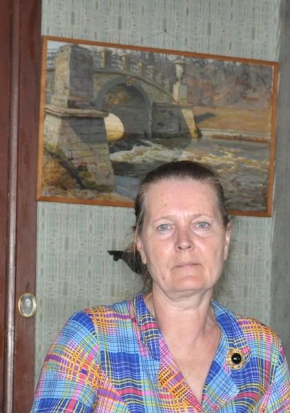 Наталья Мильчакова 1
