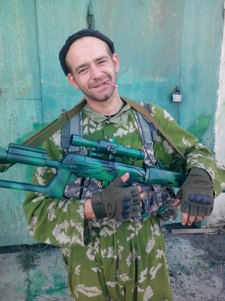 Александр Ткачев 13