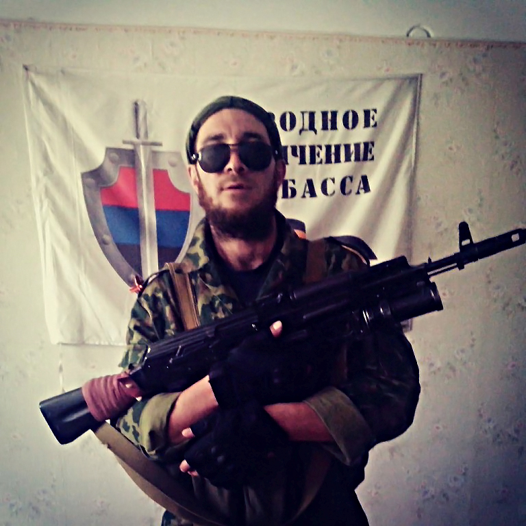 Александр Боков