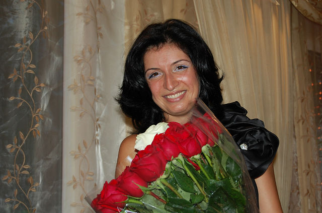 Эвелина Степанищева 13