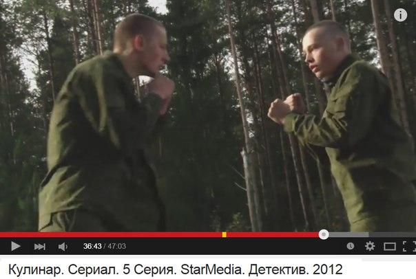 Яков Харламов и Мильчаков