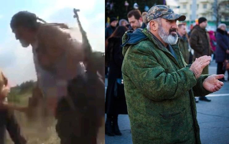 Интенсивность обстрелов на Донбассе снижается, - пресс-центр АТО - Цензор.НЕТ 2857