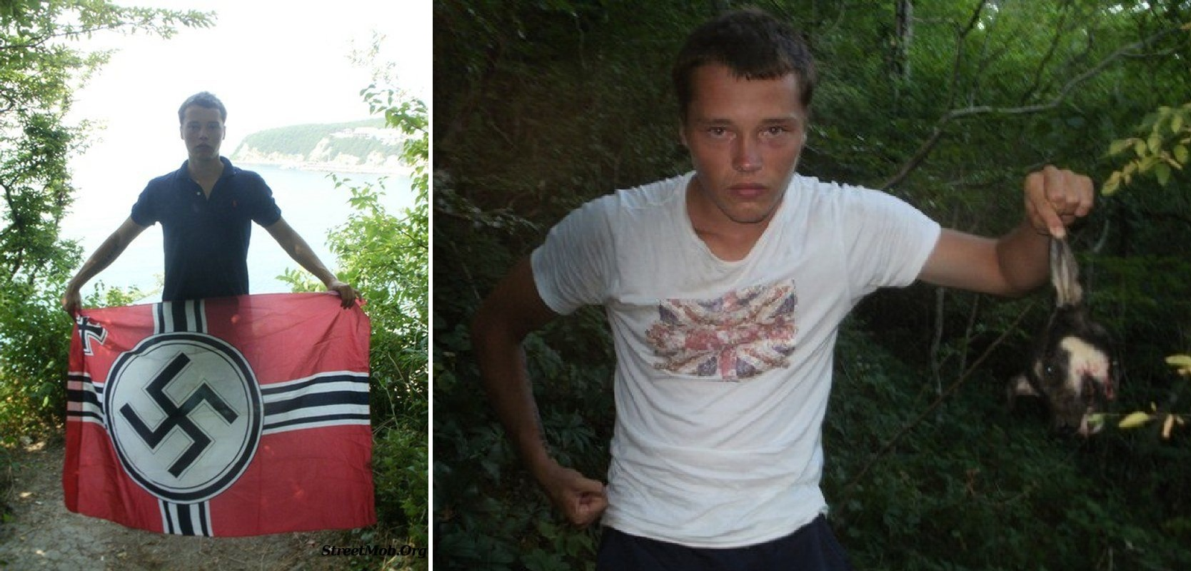Поляки разыскивают в США украинца, подозреваемого в нацистских преступлениях - Цензор.НЕТ 8742