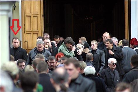 В результате обстрела террористами Марьинки погиб мирный житель, - Аброськин - Цензор.НЕТ 8368