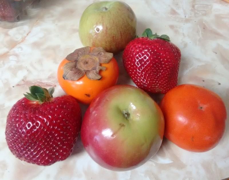 strawfruits
