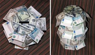 Копилка своими руками для бумажных денег