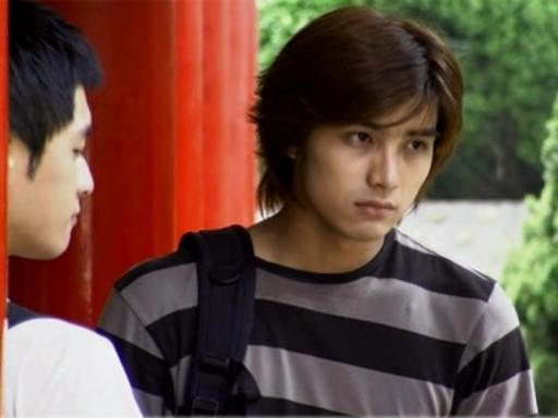 Майк Хэ / Mike He Jun Xiang / 賀軍翔 002qd7qs