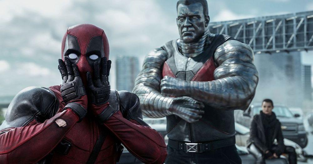 Deadpool (filme) – Wikipdia livre