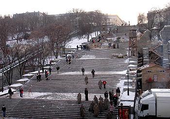 Потьомкінські-сходи
