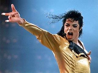 Майкл-Джексон