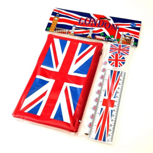 белье британский флаг
