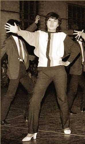 Создай свой стиль - Мода 80-х в СССР. Часть 1. Одежда.