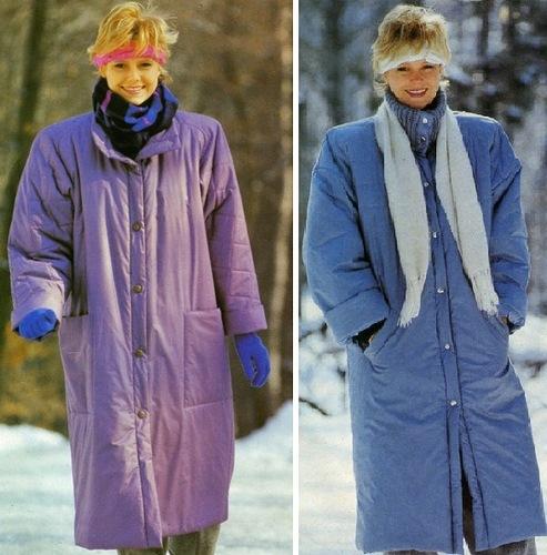 Стиль 1980-х годов Энциклопедия моды 25