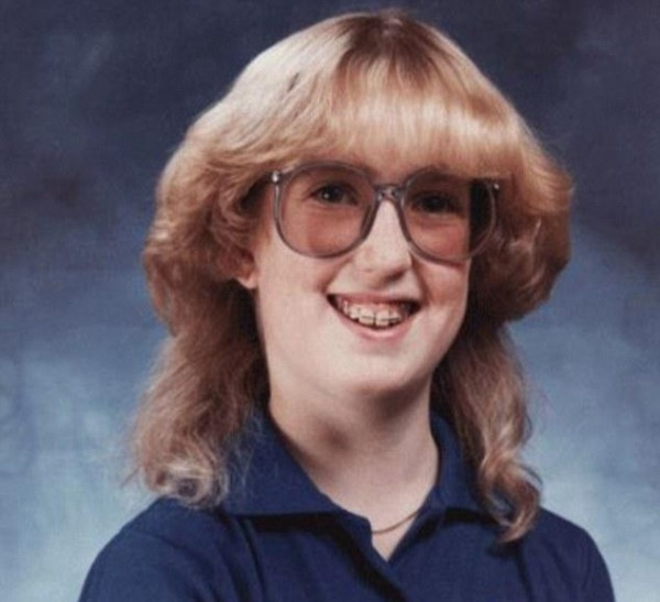 Мужские прически 1980-х годов фото