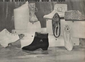 обувь 60-х 2