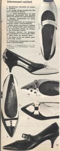 обувь 61- й 5
