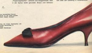 обувь 61- й 12