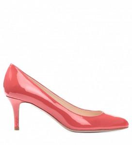 красные туфли 8