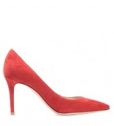 красные туфли 9