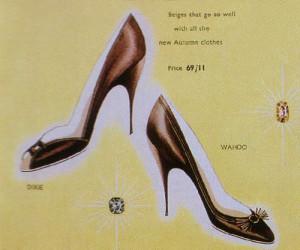 туфли 26